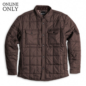 MATIX COSSEY JACKET COFFEE